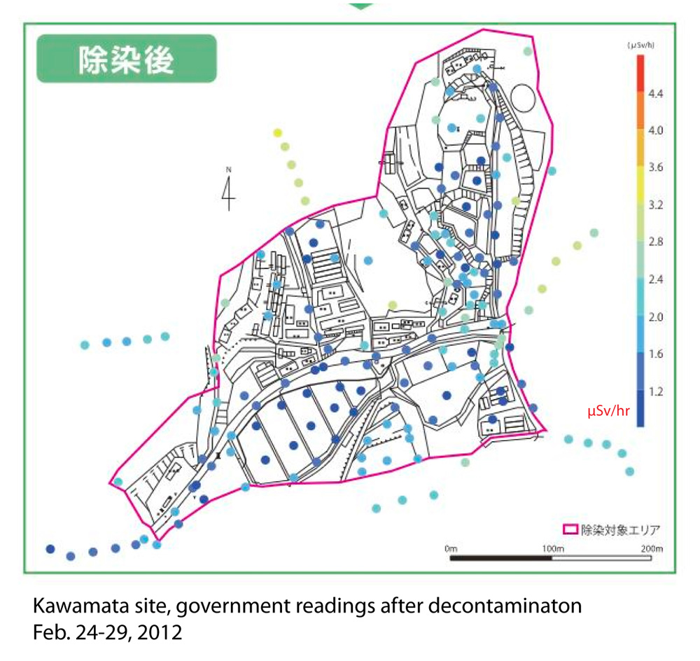 Kawamata gov after